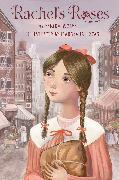 Cover-Bild zu Rachel's Roses (eBook) von Wolff, Ferida