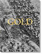 Cover-Bild zu Sebastião Salgado. Gold