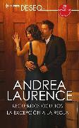 Cover-Bild zu Recuerdos ocultos - La excepción a la regla (eBook) von Laurence, Andrea