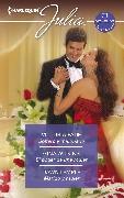 Cover-Bild zu Soltero y millonario - El poder de una mujer - Marido y mujer (eBook) von Wilkins, Gina