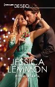Cover-Bild zu Boda secreta (eBook) von Lemmon, Jessica