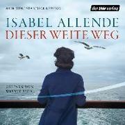 Cover-Bild zu Dieser weite Weg von Allende, Isabel