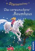 Cover-Bild zu Sternenschweif, 63, Das verwunschene Baumhaus