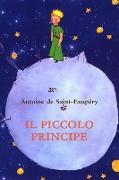 Cover-Bild zu Il Piccolo Principe