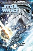 Cover-Bild zu Rucka, Greg: Star Wars Comics: Imperium in Trümmern