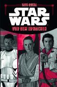 Cover-Bild zu Rucka, Greg: Star Wars: Vor dem Erwachen