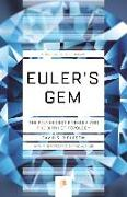 Cover-Bild zu Euler's Gem: The Polyhedron Formula and the Birth of Topology von Richeson, David S.
