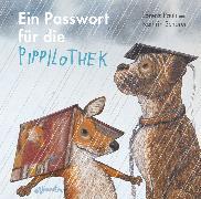 Cover-Bild zu Ein Passwort für die Pippilothek