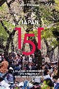 Cover-Bild zu Japan 151 von Schumann, Fritz