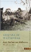 Cover-Bild zu Zum Tee bei den Elefanten von Watteville, Vivienne de
