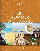Cover-Bild zu Ein Sommer wie damals (eBook) von Principe, Claudio Del