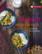 Cover-Bild zu Indisch vegetarisch von Issar, Sushila