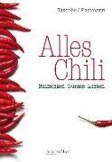 Cover-Bild zu Alles Chili von Taschée, Simone