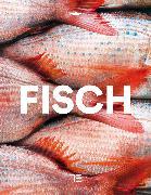 Cover-Bild zu Das große Buch vom Fisch von Teubner