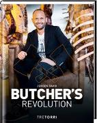 Cover-Bild zu Butcher's Revolution von David, Jürgen