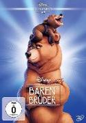 Cover-Bild zu Bärenbrüder - Disney Classics 43 von Blaise, Aaron (Reg.)