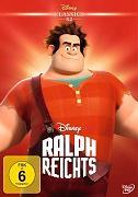 Cover-Bild zu Ralph reichts - Disney Classics 52 von Moore, Rich (Reg.)