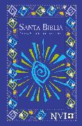 Cover-Bild zu Biblia Evangelística NVI von Zondervan,