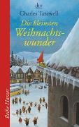 Cover-Bild zu Tazewell, Charles: Die kleinsten Weihnachtswunder