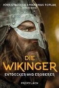 Cover-Bild zu Die Wikinger von Staecker, Jörn (Hrsg.)