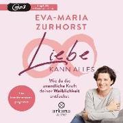 Cover-Bild zu Liebe kann alles