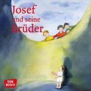 Cover-Bild zu Josef und seine Brüder von Brandt, Susanne