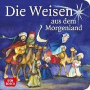 Cover-Bild zu Die Weisen aus dem Morgenland von Brandt, Susanne
