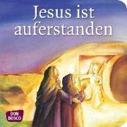 Cover-Bild zu Jesus ist auferstanden von Brandt, Susanne