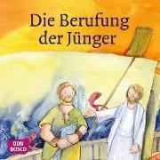 Cover-Bild zu Die Berufung der Jünger von Groß, Martina