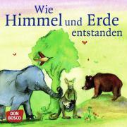 Cover-Bild zu Wie Himmel und Erde entstanden von Brandt, Susanne