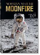 Cover-Bild zu Norman Mailer. MoonFire. Die legendäre Reise der Apollo 11 von Mailer, Norman