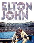 Cover-Bild zu Elton John von O'Neill, Terry
