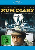 Cover-Bild zu Rum Diary von Robinson, Bruce