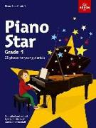 Cover-Bild zu Piano Star: Grade 1 von Blackwell, David