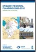 Cover-Bild zu English Regional Planning 2000-2010 von Swain, Corinne (Hrsg.)