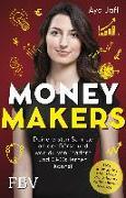 Cover-Bild zu MONEYMAKERS (eBook) von Jaff, Aya