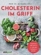 Cover-Bild zu Cholesterin im Griff (eBook) von Döll, Michaela