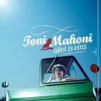 Cover-Bild zu Allet is eins von Mahoni, Toni