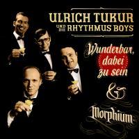 Cover-Bild zu Wunderschön dabei zu sein und Morphium von Tukur, Ulrich