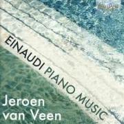 Cover-Bild zu Piano Music von Einaudi, Ludovico (Komponist)