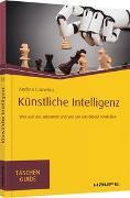 Cover-Bild zu Künstliche Intelligenz von Cornelius, Andrea