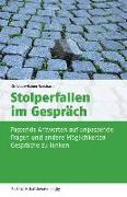 Cover-Bild zu Souverän reagieren im Gespräch von Weisbach, Christian-Rainer