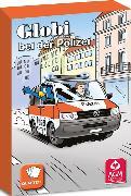 Cover-Bild zu Globi bei der Polizei