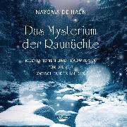 Cover-Bild zu Das Mysterium der Raunächte von Haën, Nayoma de