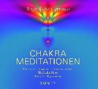 Cover-Bild zu Chakra-Meditationen von Feliz Carrasco, Birgit