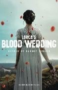 Cover-Bild zu Blood Wedding (eBook) von Lorca, Federico García