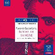 Cover-Bild zu Bodas de sangre (Audio Download) von Lorca, Federico García