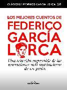 Cover-Bild zu Los mejores cuentos de García Lorca (eBook) von García Lorca, Federico