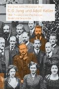 Cover-Bild zu C. G. Jung und Adolf Keller von Jehle-Wildberger, Marianne (Hrsg.)