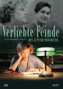 Cover-Bild zu Verliebte Feinde von Fabian Krüger (Schausp.)